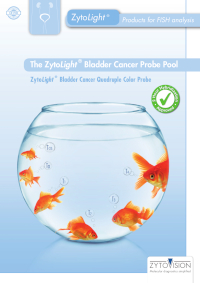 Bladder Cancer Probe Pool